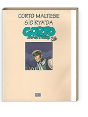 Corto Maltese : Sibirya'da