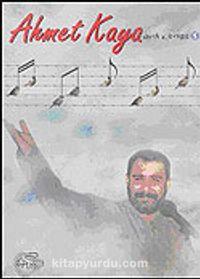 Ahmet Kaya Nota Kitabı 1 - Ferzende Kaya pdf epub