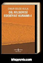 Dil Felsefesi Edebiyat Kuramı - 1