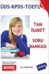 ÜDS-KPDS-TOEFL Tam İsabet Soru Bankası
