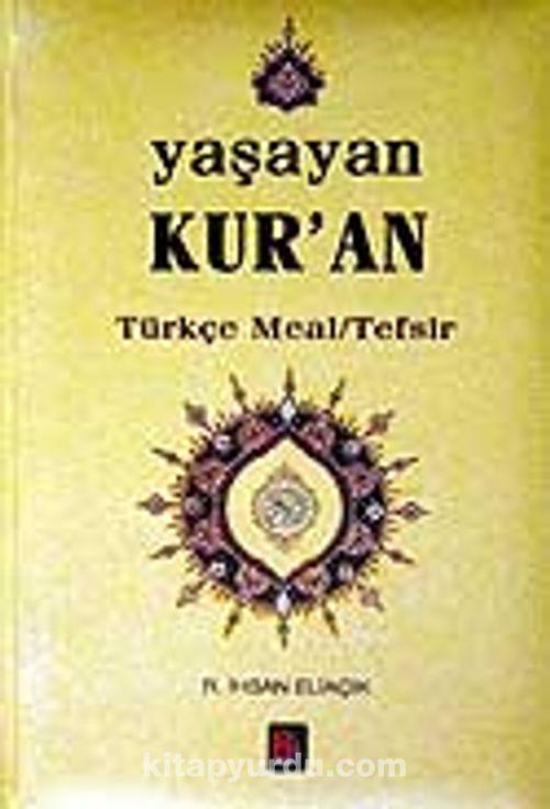 https www kitapyurdu com kitap yasayan kuran turkce meal tefsir 3 cilt takim 95916 html