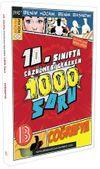 10. Sınıfta Çözülmesi Gereken 1000 Soru Coğrafya