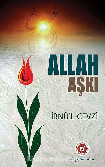 Allah Aşkı - İbnu'l-Cevzi pdf epub