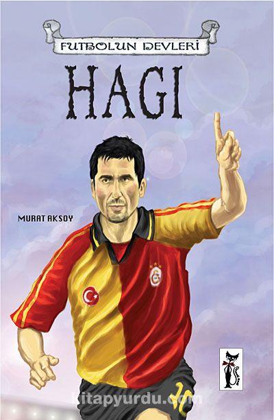 Hagi - Murat Aksoy pdf epub