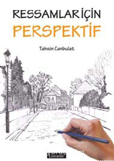 Ressamlar için Perspektif - Tahsin Canbulat pdf epub