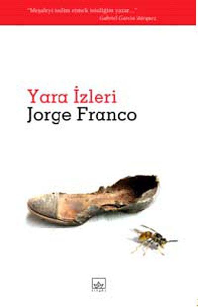 Yara İzleri - Jorge Franco pdf epub