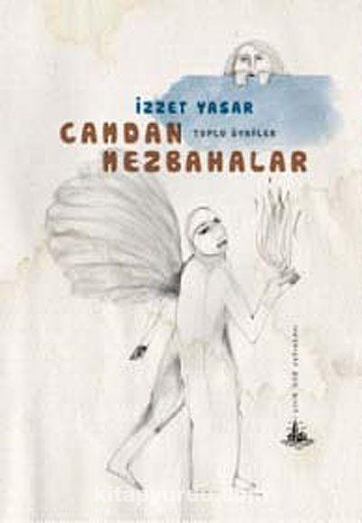 Camdan Mezbahalar (Toplu Öyküler) - İzzet Yasar pdf epub
