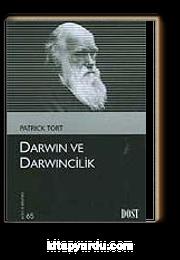 Darwin ve Darwincilik (Kültür Kitaplığı 65)