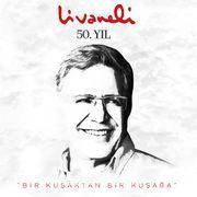 Livaneli 50. Yıl Özel Bir Kuşaktan Bir Kuşağa (Cd)