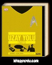 Uzay Yolu Kitabı (Ciltli)