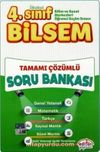 4. Sınıf Bilsem Tamamı Çözümlü Soru Bankası