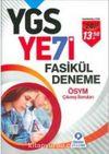 YGS 7'li Fasikül Deneme ÖSYM Çıkmış Soruları