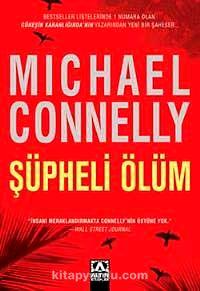 Şüpheli Ölüm - Michael Connelly pdf epub