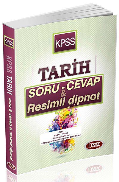 2013 KPSS Tarih Soru-CevapResimli Dipnot - Komisyon pdf epub