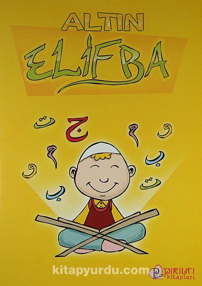 Altın Elifba -  pdf epub