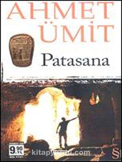 Patasana (Cep Boy) - Ahmet Ümit pdf epub