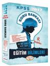 2017 KPSS Eğitim Bilimleri Soru Bankası