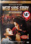 Batı Yakasının Hikayesi (DVD)