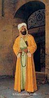 Rüstem Paşa Camii Önünde / Osman Hamdi Bey (OHB 004-30x60) (Çerçevesiz)