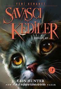 Savaşçı Kediler / Doğan Ay
