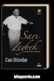 Sarı Zeybek (Dvd'li) & Atatürk'ün Son 300 Günü