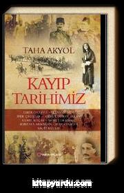Kayıp Tarihimiz (2 Kitap)