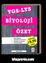 YGS-LYS Biyoloji Özet