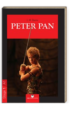 Peter Pan /Stage 1 A1