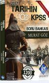 2017 KPSS Tarihin Gözü Tamamı Çözümlü Soru Bankası