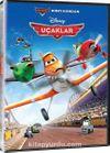 Planes - Uçaklar (Dvd)