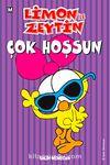Limon ile Zeytin / Çok Hoşsun