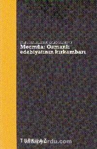 Eski Türk Edebiyatı Çalışmaları VII : Mecmua Osmanlı EdebiyatınınKırkambarı - Kollektif pdf epub