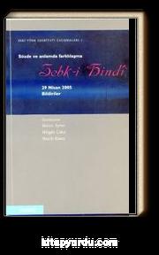 Sebk-i Hindi: Sözde ve Anlamda Farklılaşma