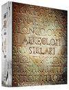 Arkeoloji Sırları Koleksiyon Kitap+10 DVD)
