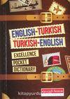English-Turkish Turkish-English (cep boy)