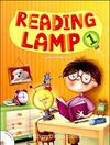 Reading Lamp 1 with Workbook + Audio CD