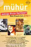 Mühür İki Aylık Şiir ve Edebiyat Dergisi Yıl:5 Sayı:28 Ocak-Şubat 2010