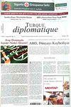 Turque Diplomatique 15 Ocak-15 Şubat 2010