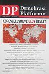 Demokrasi Platformu/Sayı:15 Yıl:4 Yaz 2008/Üç Aylık Fikir-Kültür-Sanat ve Araştırma Dergisi