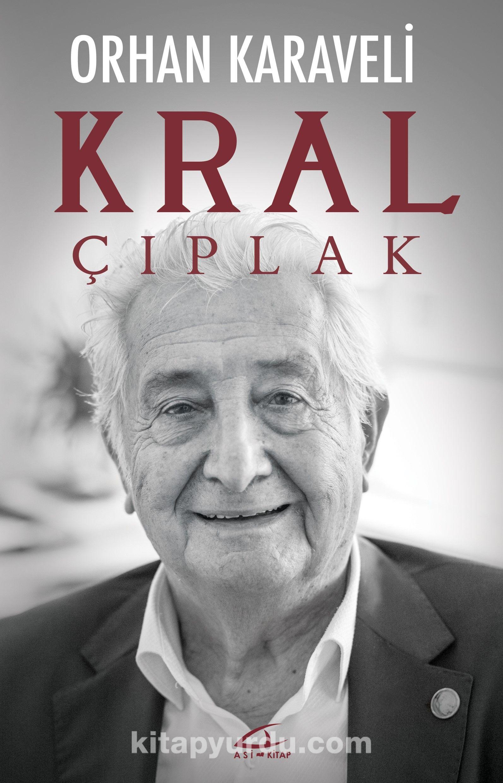 Kral Çıplak - Orhan Karaveli pdf epub