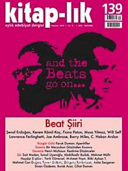 Kitap-lık Sayı: 139 Haziran 2010 / Beat Şiiri