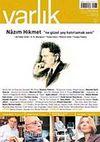 Varlık Aylık Edebiyat ve Kültür Dergisi Haziran 2010