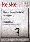 Keşke İki Aylık Düşünce ve Edebiyat Dergisi Sayı:20 Kasım-Aralık 2016