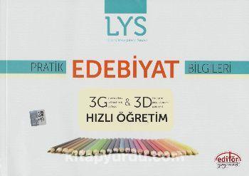 LYS Pratik Edebiyat Bilgileri