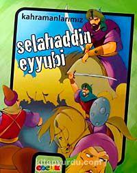 Kahramanlarımız-Selahaddin Eyyubi - İbrahim Kalkan pdf epub