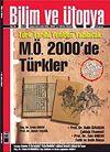 Bilim ve Ütopya Aylık Bilim, Kültür ve Politika Dergisi / Sayı:193