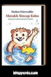 Meraklı Sincap Bobo