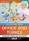 Office 2010 Türkçe & Oku, İzle, Dinle, Öğren