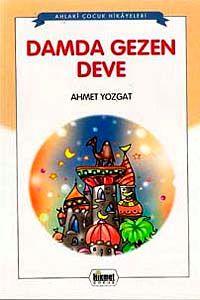 Damda Gezen Deve - Ahmet Yozgat pdf epub