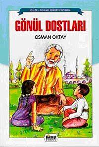 Gönül Dostları - Osman Oktay pdf epub